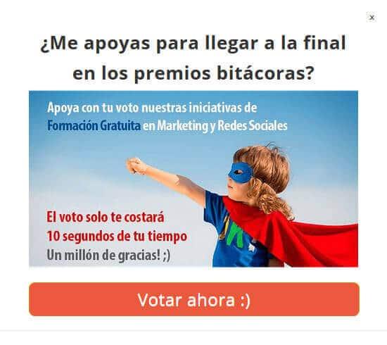 vota premios bitacoras 2016