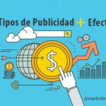 7 Tipos de publicidad en Marketing Online donde anunciar tu negocio en Internet y conseguir más leads y clientes