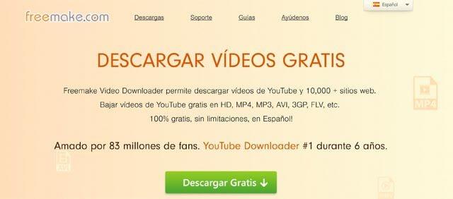 freemake video