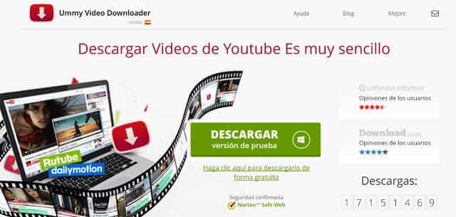 programas para descargar musica de youtube a mp3 en linea