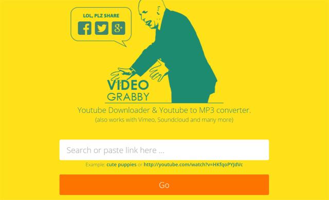 video grabby