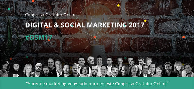 Digital & Social Marketing 2017
