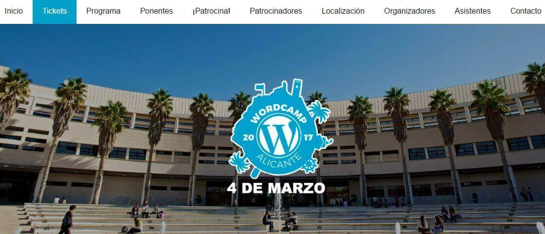 worldcamp wordpress