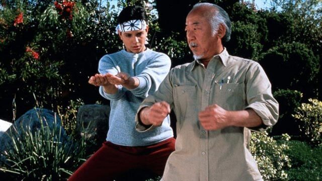 karate kid post