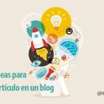 10 Malísimas ideas para escribir un artículo en un blog