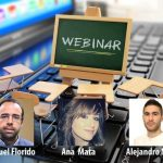 Triple webinar gratuito de Marketing Digital y Blogging