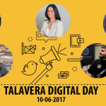 Talavera Digital Day – El mejor evento de marketing digital en Toledo