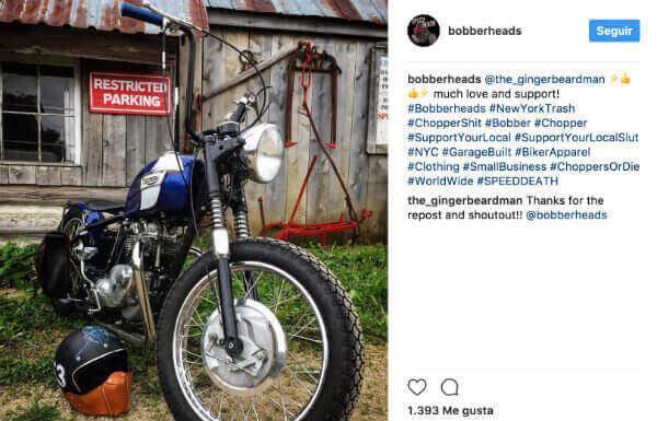bobberhead instagram
