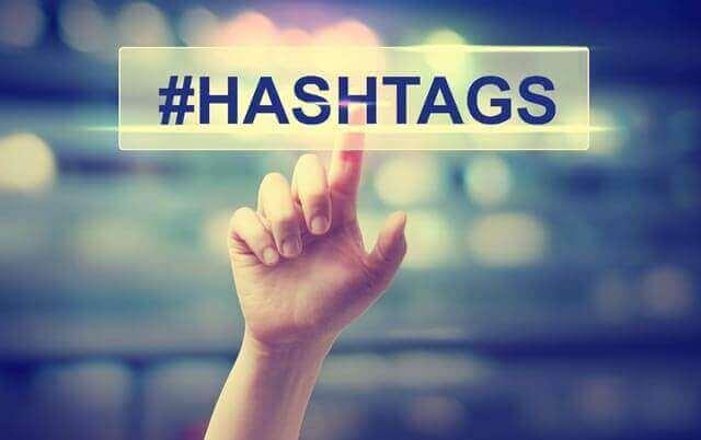 hashtags instagram