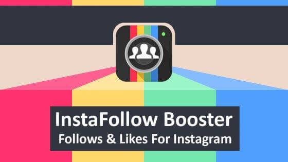 instafollow para conseguir seguidores