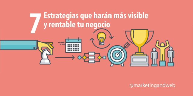 Definición de marketing – Qué es, Significado y Concepto