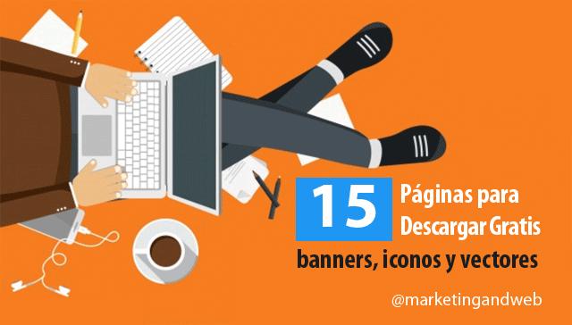 Ubicación Posición Icono Gráficos Vectoriales Gratis: 15 Páginas Para Descargar Banners, Iconos Y Vectores Gratis