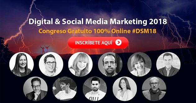 congreso marketing digital gratuito