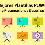 20 Mejores Plantillas Power Point para hacer Presentaciones Ejecutivas y Originales