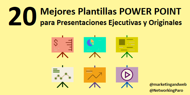 plantillas power point