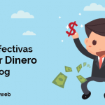 Cómo ganar dinero con un blog: 10 formas para conseguirlo [Ejemplos]