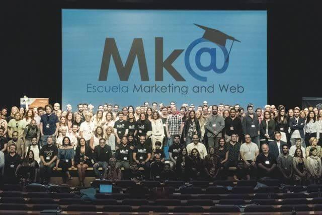 Todos los detalles del Congreso Digital & Social Marketing Valencia #DSMValencia