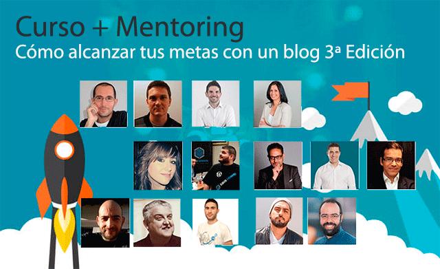 curso mentoring blog