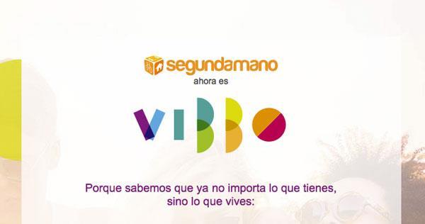 vibbo app de segunda mano