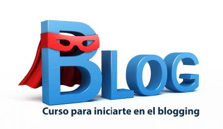 curso blog