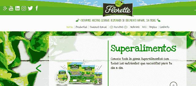 web florette