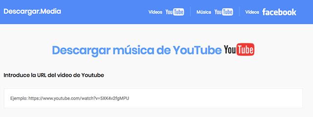 descarga musica de youtube apk