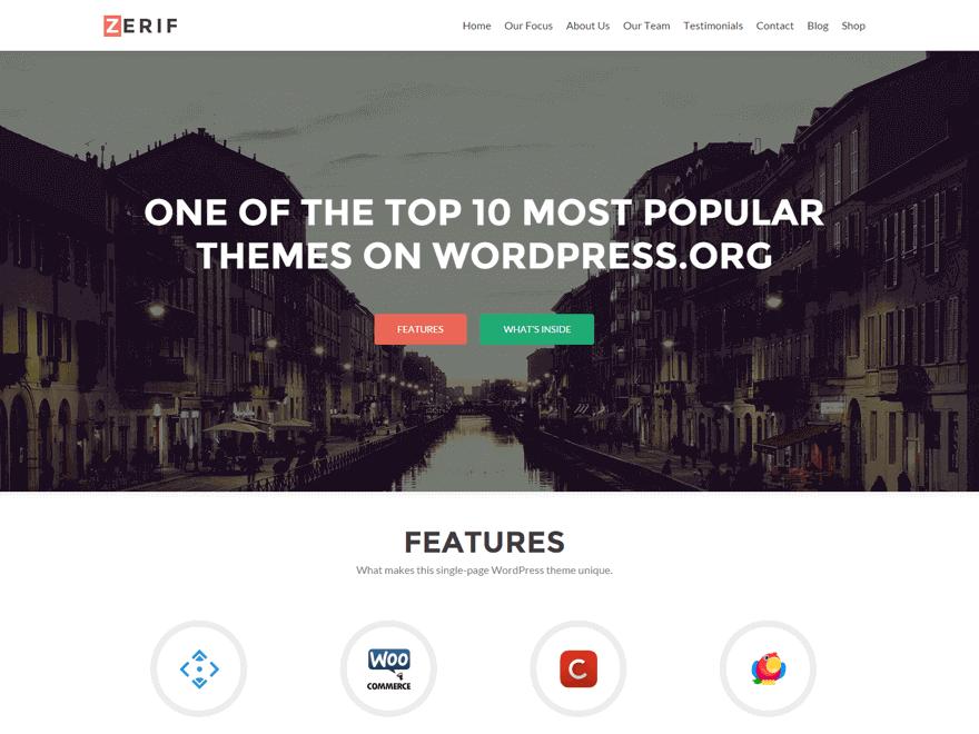 ▷ Las Mejores Plantillas WordPress Gratis y Premium 2018 ¿Cuáles son?
