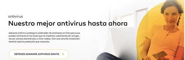adaware antivirus gratis