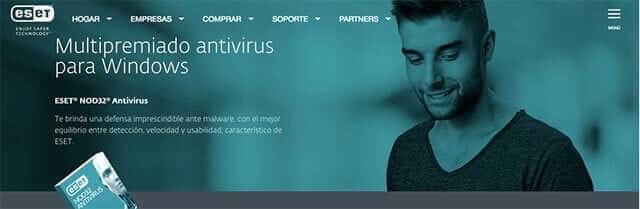 eset nod32 antivirus gratis