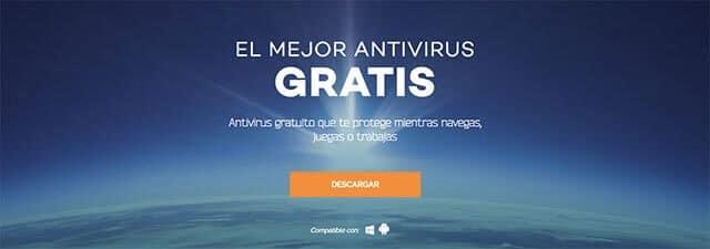 buscar mejor antivirus gratis