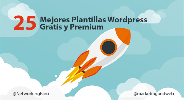 plantillas wordpress gratis premiun