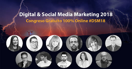 Digital Social Marketing