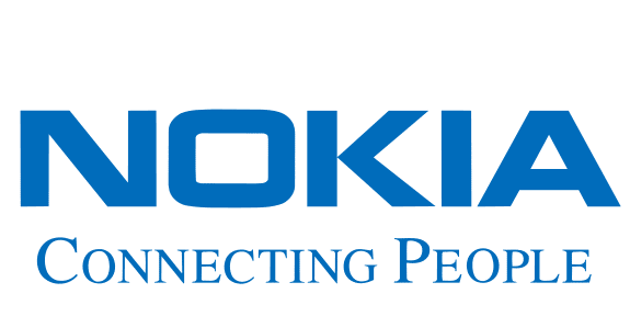 eslogan nokia connecting people