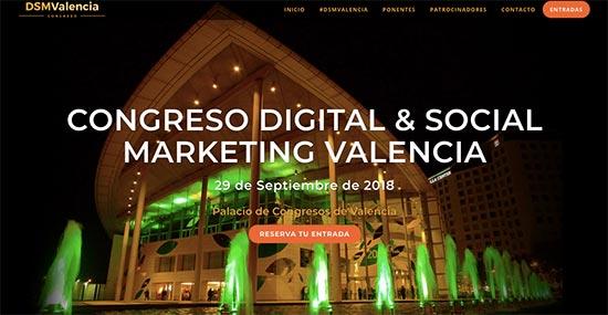 congreso de marketing valencia
