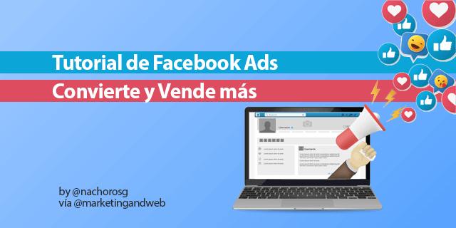 tutorial de facebook ads publicidad en facebook