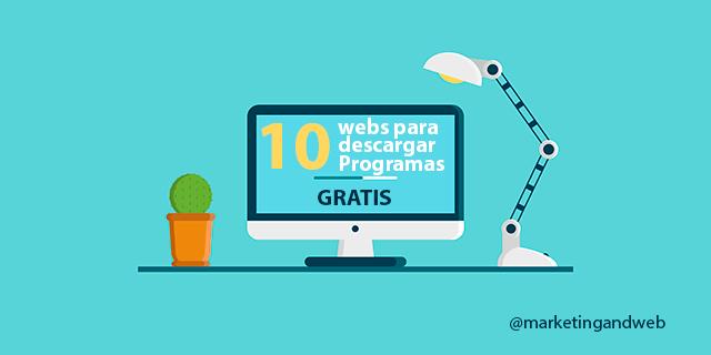 10 Mejores Paginas Para Descargar Programas Gratis De Windows