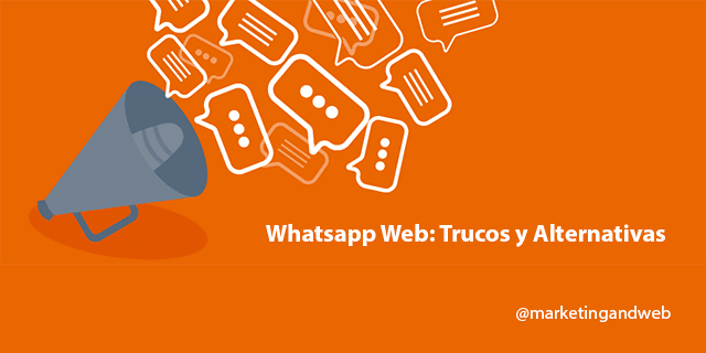 whatsapp web que es