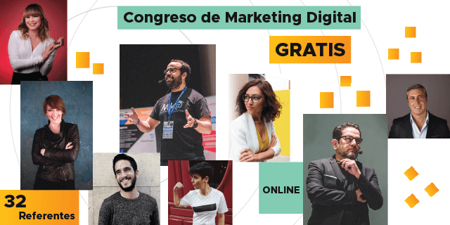congreso marketing digital online