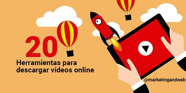 Cómo descargar vídeos online