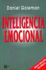 libro inteligencia emocional daniel goleman