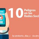 Los 10 peligros de las redes sociales para niños y jóvenes [Ejemplos]