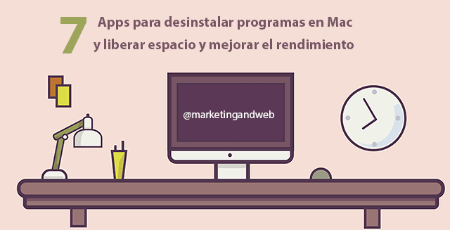 como desinstalar programas en mac blog