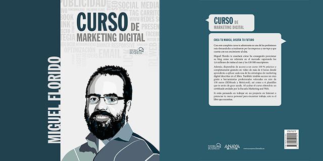 portada libro curso de marketing digital
