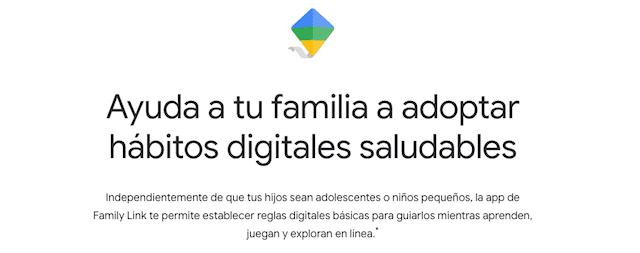 family link google