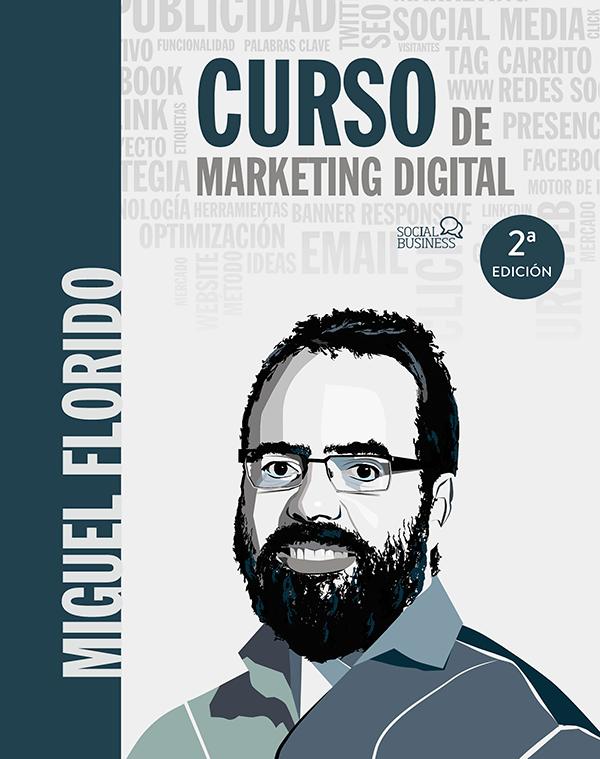 Libro Marketing Digital de Miguel Florido