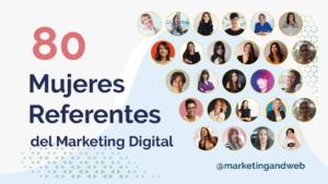 Referentes del marketing digital
