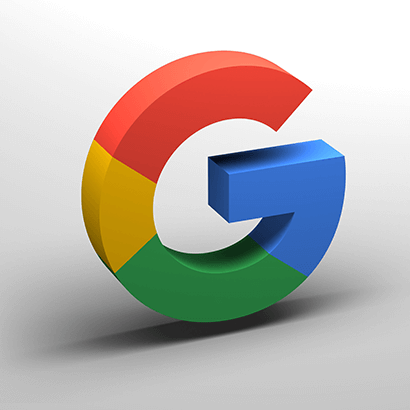 mision de empresa de google
