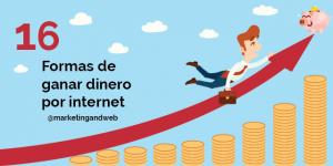 Cómo ganar dinero rápido por Internet: Mentiras y verdades de ganar dinero fácil