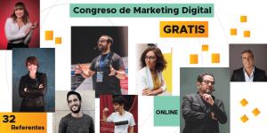 Congreso de Marketing Online #DSM19 [Gratuito y 100% Práctico]
