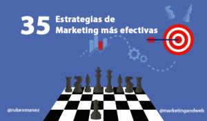 estrategias de marketing más efectivas
